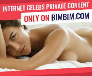 Bimbim - Internet celebrities private content